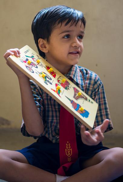 Sadhana Kindergarten