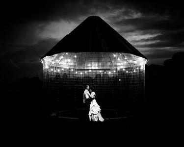 Wedding Sampling