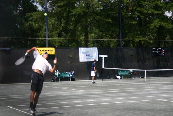 2009 Aug 7-8 - BBA - CCR ProAm Tournament