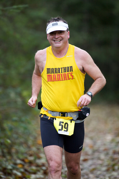 Wishbone Run 2009