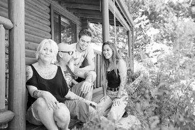Family Trip Cedar City Utah
