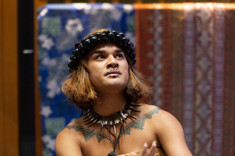 Tuhuratanga -  Voyage of Discovery