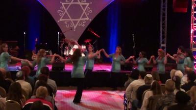sw reg dance 2012