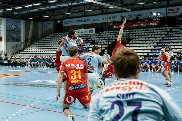 SønderjyskE vs GOG. 06.05.2021