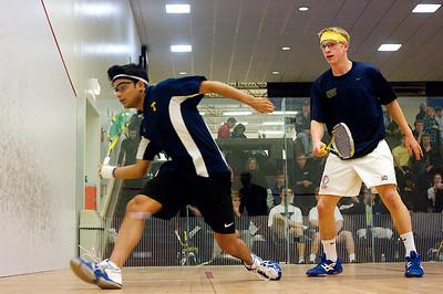 2010-03-05 Parth Sharma (Trinity) and Nils Mattsson (Navy)