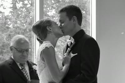 Brenna & Josh 08.08.14
