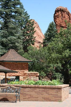 2010 Colorado Retreat | Retreat Volunteer Staff and Attendees