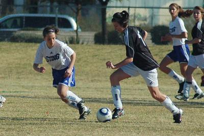 Sting 98 Soccer