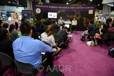 AACR Annual Meeting 2013 Associate Member Council