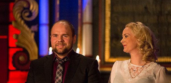 Christmas Concert @ Iveland Church, Norway 2014