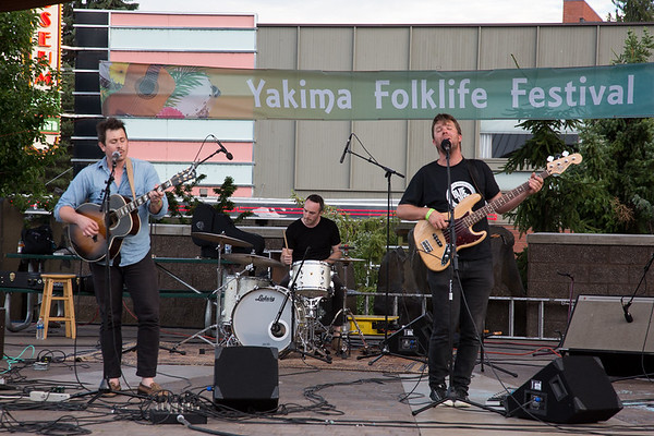 2017 Yakima Folklife Festival (July 7-9)