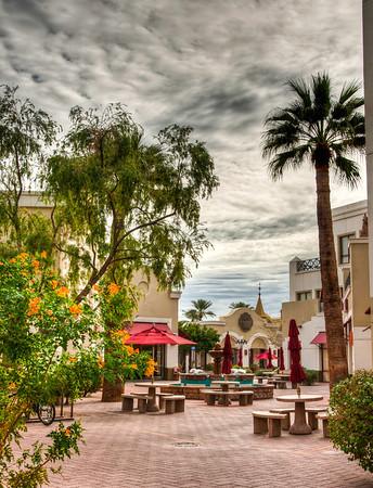 Downtown Phoenix