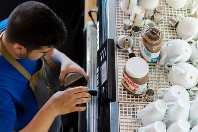 COFFEE LAB - Κατάστημα Καλλιθέας