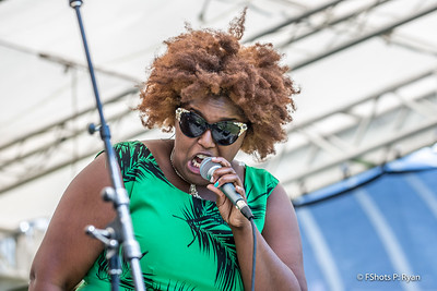 Aug 9th BBBQ The Suffers and Stooges Brass Band