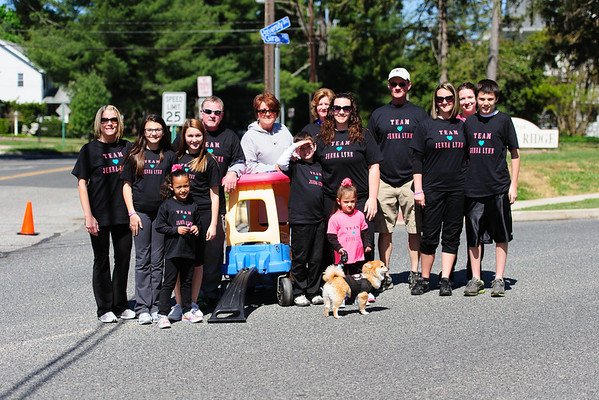 2012 Gloucester County March of Dimes