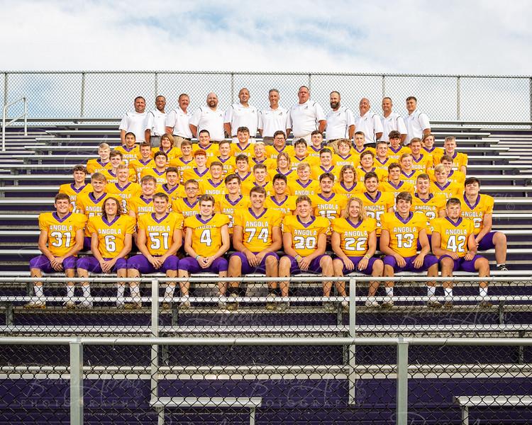 Football Team 2019