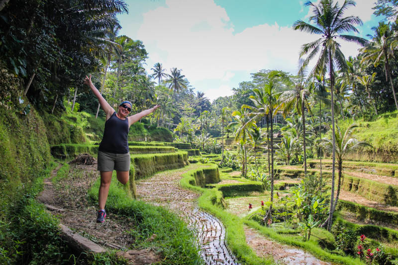 Things to Do in Ubud - Tegallalong Rice Terraces