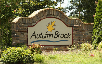 Autumn Brook Canton GA