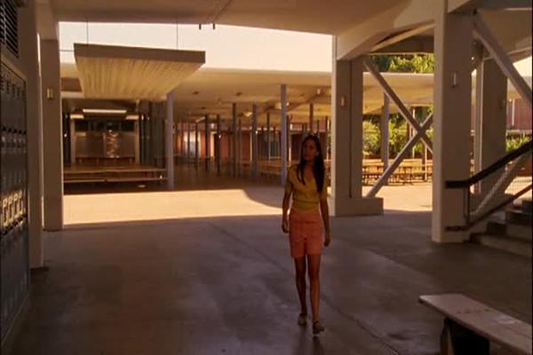 2006, Walkout - Palisades High School
