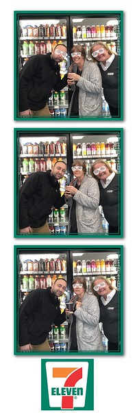 7 Eleven Grand  Opening (12/27/18)