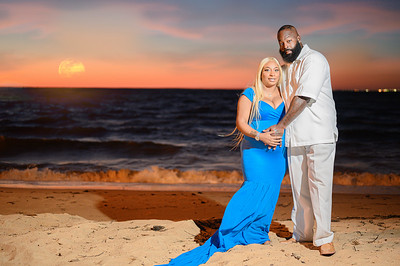 Maternity Session with my homie Sulli and my sis Nuke