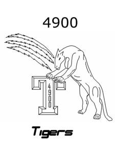 FLL Team 4900