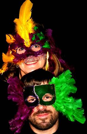 Mardi Gras 2004
