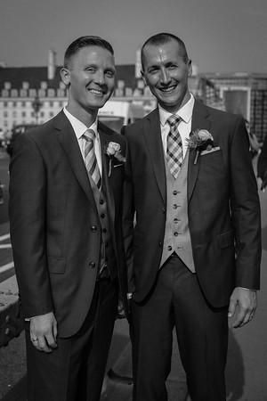 London wedding 4
