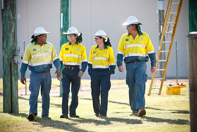 Ergon apprentices