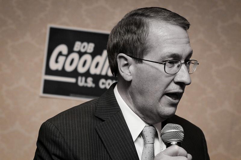 Bob Goodlatte Victory Party