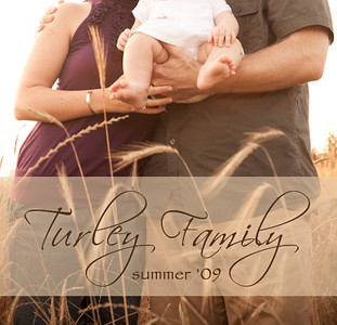Turley Family