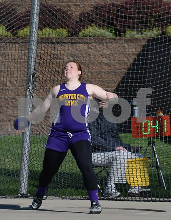 2015 2A & 3A Thursday State Track