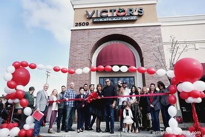 VMG's Grand Opening (3rd location)
