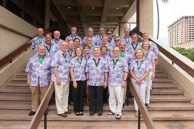 2018 International College of Dentists Hawaii Conference