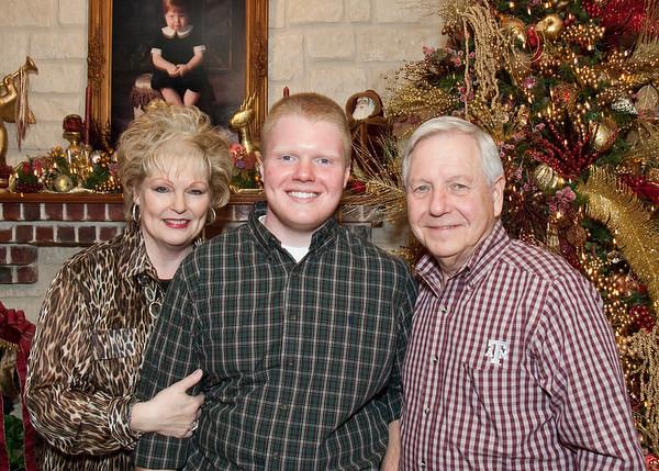 2011 Minter Christmas