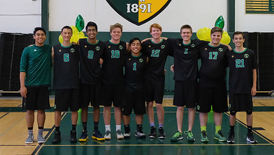 170426 LHS-GHS MEN'S VARSITY VOLLEYBALL
