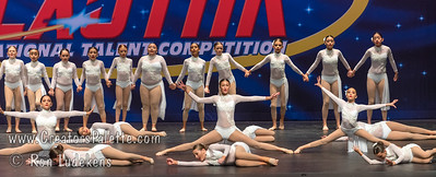 Dancers Edge Dance Competitions