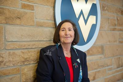 28418 WVU HRE Dean Lynne Schrum Portrait July 2012
