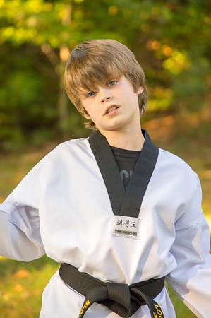 Kopper Taekwondo