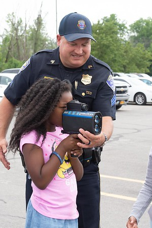 2019 Imagine Your Future: Career Day with RPD