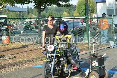 Urban Custom Bike & High School Drags - Aug 20th, 2014