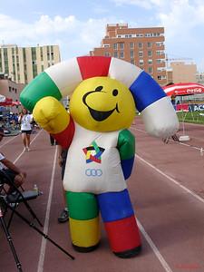 Almeria 2005, Mediterranean Games