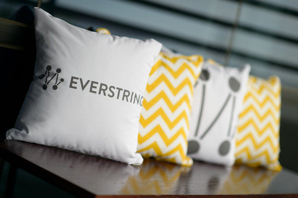 EverString Launch Event Oct 2015