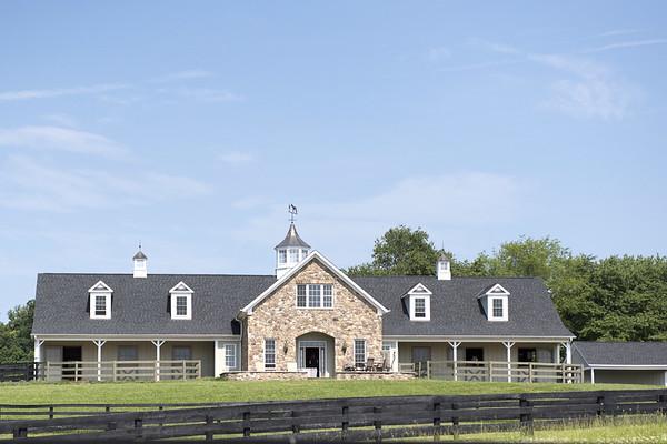 Chestnut Run Farm
