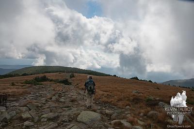 Mount Moosilauke 9-18-21