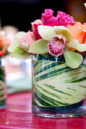 Arthouse Design (Floral)
