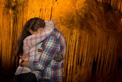Donald-Daisy-Luray-Caverns-Proposal-20141010-C -King-Photography-7