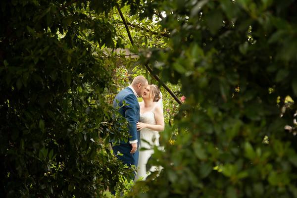 Nicola & David Wedding