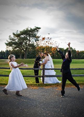 The Stewart Wedding Oct 2016