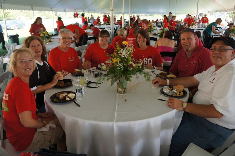 Lutheran-West-Longhorn-at-Unveiling-Bash-and-BBQ-at-Alumni-Field--2012-08-31-029.JPG